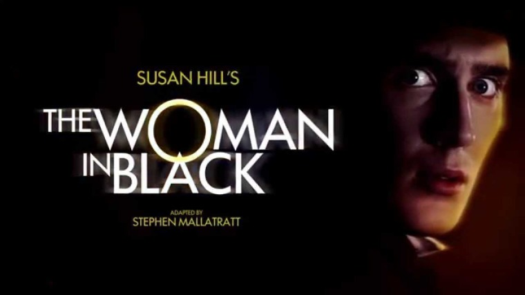 The Woman in Black Plays to see in London